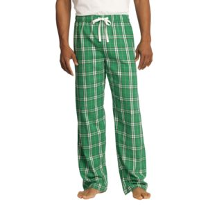 Adult Flannel Plaid Pant Thumbnail